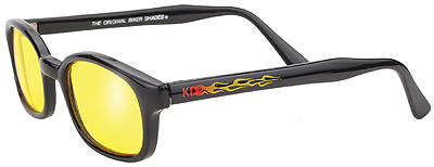 KD,s Flames yellow